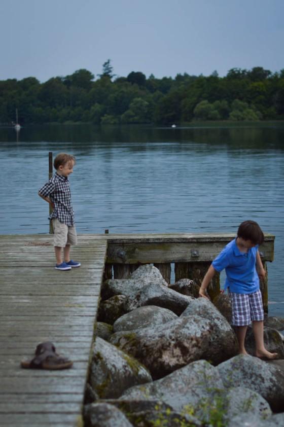 Lake Living, Denmark
